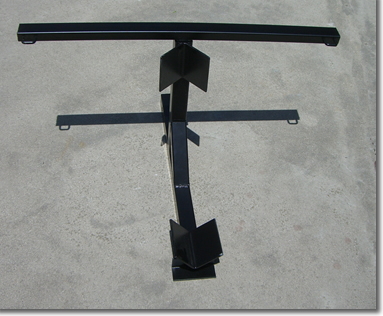 MCFWT Cross bar
