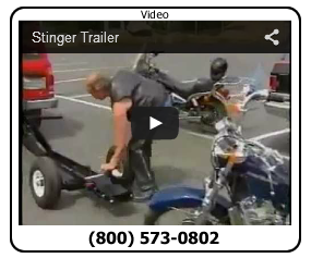 Stinger Trailer Video